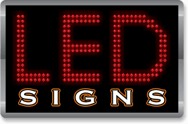 Back Light Signs and Back Light Sign Services in Winchester VA