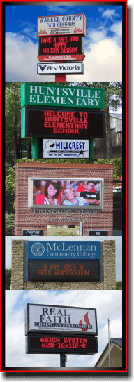 Elementary School Message Boards and Elementary School Message Board Services in Waynesboro PA